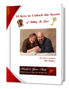 10 Keys to Unlock the Secret of Falling in Love