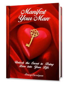 Manifest Your Man® Book - Do you feel as though may never find Love Are you tired of doing the same things and getting the same results? Would you like to learn the secret to bring love into your life? Are you ready to try something different, so you can finally attract the quality of man you truly deserve?