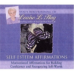 This CD contains a series of positive affirmations created and narrated by Louise L. Hay. Affirmations are like seeds. It takes time for them to germinate, take root, and grow. Life-changing and soul-satisfying benefits are possible by using this CD with determination and consistency. We recommend that you listen to this CD twice a day for at least 30 days. You can easily do this while you relax, work or sleep.