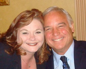 Stacy and Jack Canfield