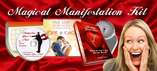 Magical Manifestation Kit large